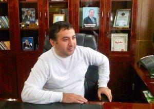 Asəf Novruzov