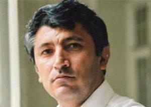 Qəşəm Nəcəfzadə