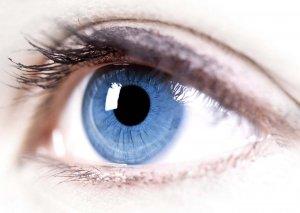 Gözləri tamamilə əvəz edəcək implantat hazırlanır