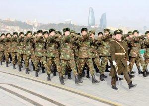 Nazirlər Kabinetindən hərbi qulluqçuların pensiya təyinatı ilə bağlı QƏRAR