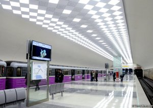 Bakıda yeni metro stansiyasının istifadəyə verilmə TARİXİ və YENİLİKLƏR
