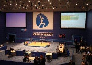 Ağır atletika üzrə Azərbaycan birinciliyi keçiriləcək