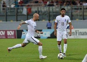 Qara və Riçard UEFA-nın TOP-5-liyində