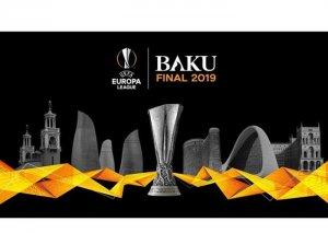 UEFA Bakıya 40 nəfər göndərdi