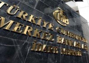 Türkiyə Mərkəzi Bankı faizləri qaldırdı: