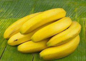 Bananın heç yerdə oxumadığınız faydaları