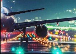 """""""British Airways"""" aviaşirkətinin təyyarəsi Kanadada məcburi eniş edib"""