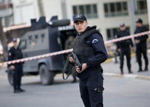 Ankarada ƏMƏLİYYAT - İŞİD-in 4 üzvü saxlanılıb