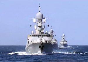 Hindistan Rusiyadan 4 freqat almağa hazırlaşır