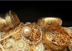 Ölkənin qızıl-gümüş bazarında QİYMƏTLƏR ucuzlaşıb