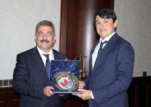 Azərbaycan və Türkiyə diasporunun birgə fəaliyyəti müzakirə edilib