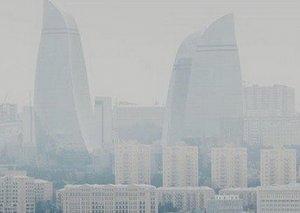 """""""Bakını bürüyən toz-dumanın səbəblərini ölkə ərazisində axtarmalıyıq"""" – ekspert"""