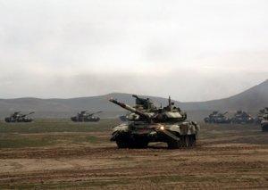 Azərbaycan 5 günlük hərbi təlimlərə başladı - əsas hədəf