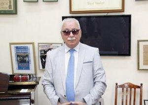 Üzeyir Hacıbəylinin ev-muzeyində dahi bəstəkarın xatirəsi anılıb