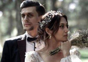 Türkiyəli reper evləndi – Foto