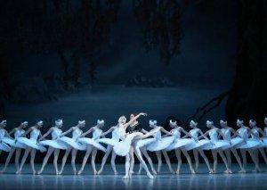 """""""Qu gölü"""" baleti Primorye səhnəsində Eldar Əliyevin quruluşunda nümayiş etdiriləcək"""