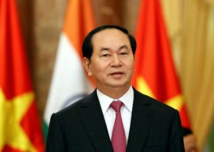 Vyetnam prezidenti dünyasını dəyişib