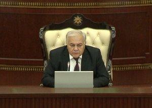 Spiker: Azərbaycan Parlamenti 100 il öncə də öz fəaliyyətini demokratik dövlətlərə xas prinsiplər əsasında qururdu
