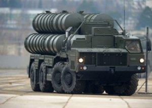 """Amerika """"S-400"""" aldığına görə Çinə sanksiya tətbiq edib"""
