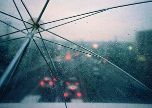 Sabah da yağış ehtimalı var