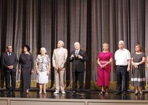 Musiqili Teatr yeni mövsümü açıq elan edib