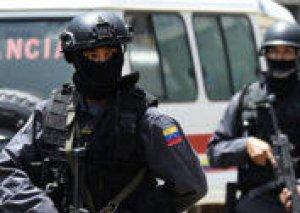 Venesuelada Maduroya qarşı sui-qəsdlə bağlılığı olan 3 nəfər saxlanılıb