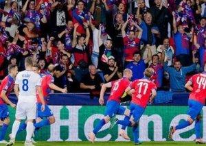 UEFA Çexiya klubuna qarşı intizam işi açıb