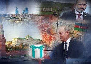 Putin bu gün Bakıya gəlir - danışıqlarda 3 kritik mövzu