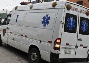 Peruda avtobus dərəyə yuvarlandı - 7 ölü