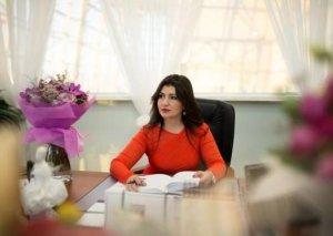 Oqtay Şirəliyevin qızı Mədəniyyət naziri təyin edildi -