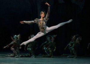 """Timur Əsgərovun iştirakı ilə Mariya Teatrında """"Yay gecəsində yuxu"""" baleti oynanılacaq"""