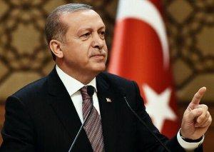 Ərdoğan: ABŞ-ın Türkiyəyə qarşı sanksiyalar siyasəti tərəfdaşlıq prinsiplərinə ziddir