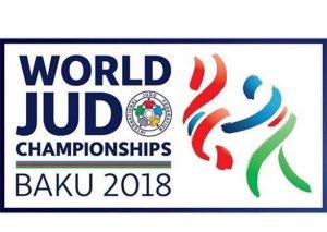 Azərbaycan cüdo üzrə dünya çempionatında fərdi yarışları 11-ci pillədə başa vurub