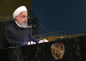Ruhani: ABŞ nüvə razılaşmasına qayıdacaq