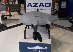Azərbaycan İsrail şirkəti ilə birgə yeni PUA istehsalına başlayıb