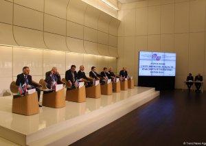 RF Dəmir Yolları: Azərbaycanla Rusiya arasında dəmir yolu ilə daşımalar artıb