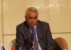 Cavid Qurbanov: Bakı-Yalama dəmir yolunun rekonstruksiyası işlərini 2019-cu ildə başlamaq planlaşdırılır