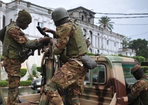 Malidə toqquşmalar zamanı 27 nəfər öldürülüb