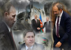 İrəvana qarşı aşağılayıcı gediş: Moskva Bakını seçir