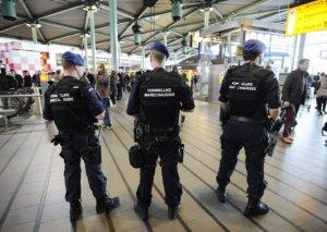 Niderlandda terror aktının qarşısı alınıb