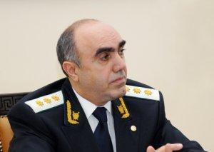 Zakir Qaralov korrupsiya ilə bağlı cinayət işlərindən danışdı