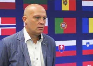 Avropa Badminton Konfederasiyasının Baş katibi: