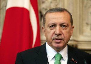Ərdoğan: Türkiyənin Rusiya ilə birgə PYD və YPG-yə qarşı hərbi əməliyyatlara başlayacağı istisna deyil