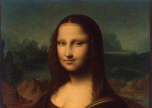 """Düyü krekerlərindən """"Mona Liza""""nı yığan yaponlar dünya rekorduna imza atdılar"""