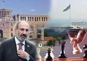 Seçki, Qarabağ, legitimlik... – Paşinyanın qəliz üçməchullu tənliyi