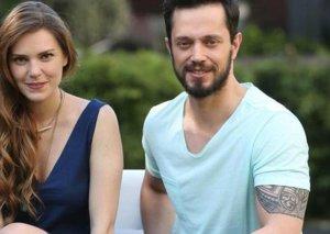 Murat Bozla Aslı Enver barışdı