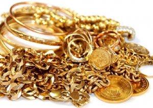 Naftalanda evdən dəyəri 11 min manatdan artıq olan qızıl əşyalar oğurlanıb