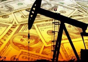 """""""Brent"""" markalı neftin qiyməti 2014-cü il noyabrın 3-dən ilk dəfə 85 dolları ötüb"""