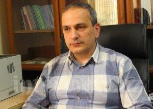 """Samir Əliyev: """"Binalar təhvil verilən kimi MTK-lar ləğv edilməlidir"""""""