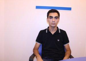 NATO-nun konfransına qatılan azərbaycanlı tələbədən maraqlı açıqlamalar